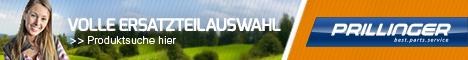 Ersatzteile Onlinesuche auf prillinger.at
