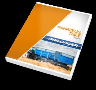 Kataloge | PRILLINGER Ersatzteile mit Serviceplus